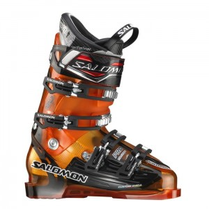 Buty  SALOMON FALCON CS 120R.28