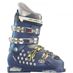 Buty  SALOMON Rush 7 W r.24.5