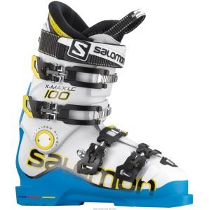 Narty Salomon Salomon X SRACE RUSH SL + X12 TL Bl Skihandlarz