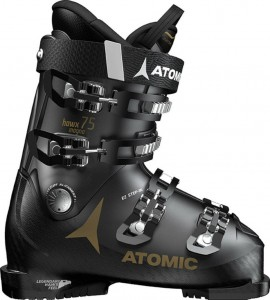 Buty Atomic HAWX MAGNA 75 W Black/Gold