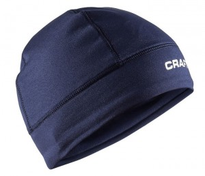 Czapka CRAFT LIGHT THERMA HAT MARITIME Granatowa