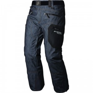 Spodnie Energiapura PANT W/ZIP JEANS OPTICAL MAN