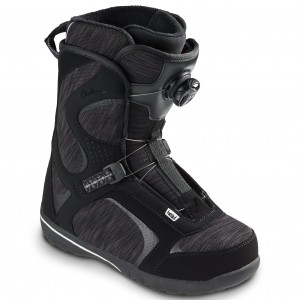 Buty snowboardowe HEAD GALORE LYT BOA black
