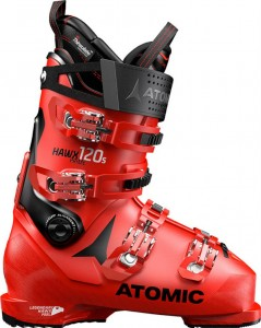 Buty Atomic HAWX PRIME 120 S Red/Black