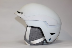 Kask Salomon QUEST ACCESS W White
