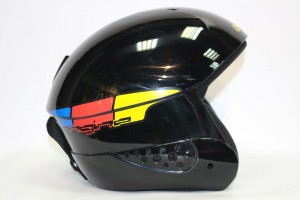 Kask Salomon CHOOPA JR Black