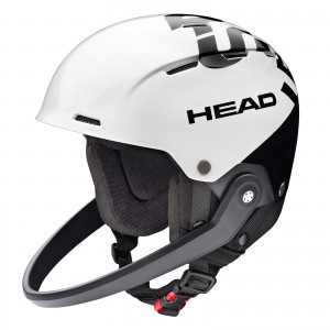 Kask HEAD TEAM SL Rebels