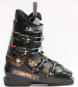 Buty Salomon X3 60 T Black/Black