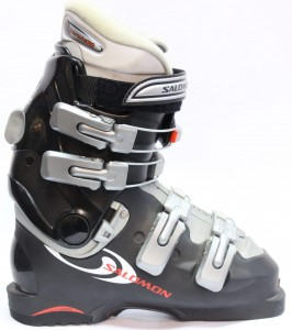 Buty Salomon EVOLUTION2 5TX W-SPT 2000 Black