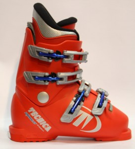 Buty Tecnica DIABLO TEAM Solar Red