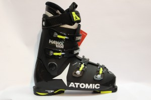Buty Atomic HAWX MAGNA 100 Black Lime