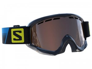 Gogle Salomon JUKE RACING Black S3