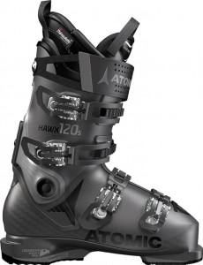 Buty Atomic HAWX ULTRA 120 S Anthracite/Grey