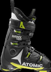 HAWX ULTRA 120 BlackLime 27 Skihandlarz