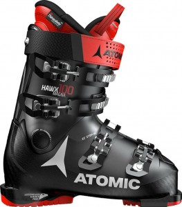 Buty Atomic HAWX MAGNA 100 Black/Red