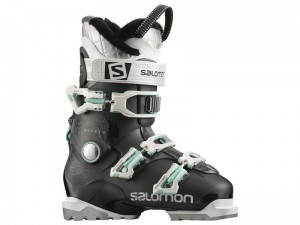 Buty narciarskie Salomon QUEST 10 Nickel TranslucentBlack
