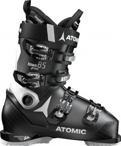 Buty Atomic HAWX PRIME 85 W Black/White