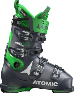 Buty Atomic HAWX PRIME 120 S Dark Blue/Green