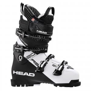 Buty Narciarskie HEAD VECTOR RS 120S WHITE / BLACK