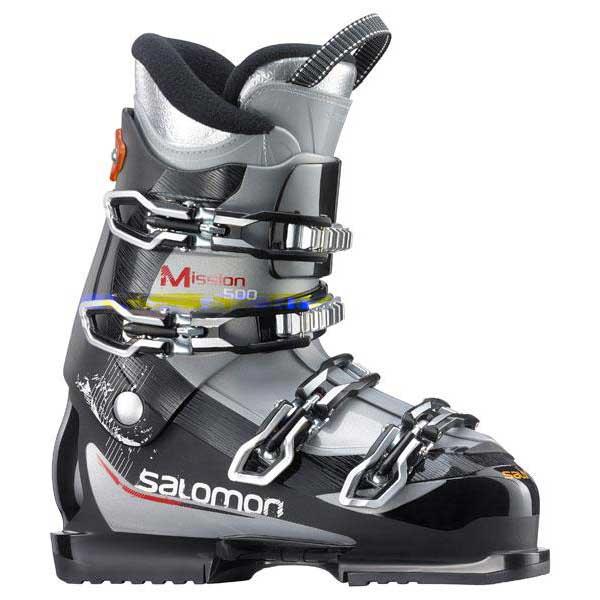 Buty narciarskie Salomon MISSION 500 IT W BlackSilver